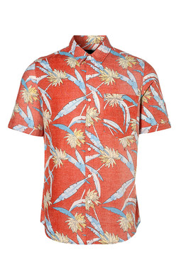 Wall Street Journal Aloha Shirt Travesty