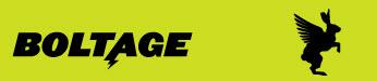 Boltage Logo
