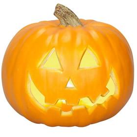 Polyethylene Pumpkin