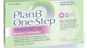 Plan B box
